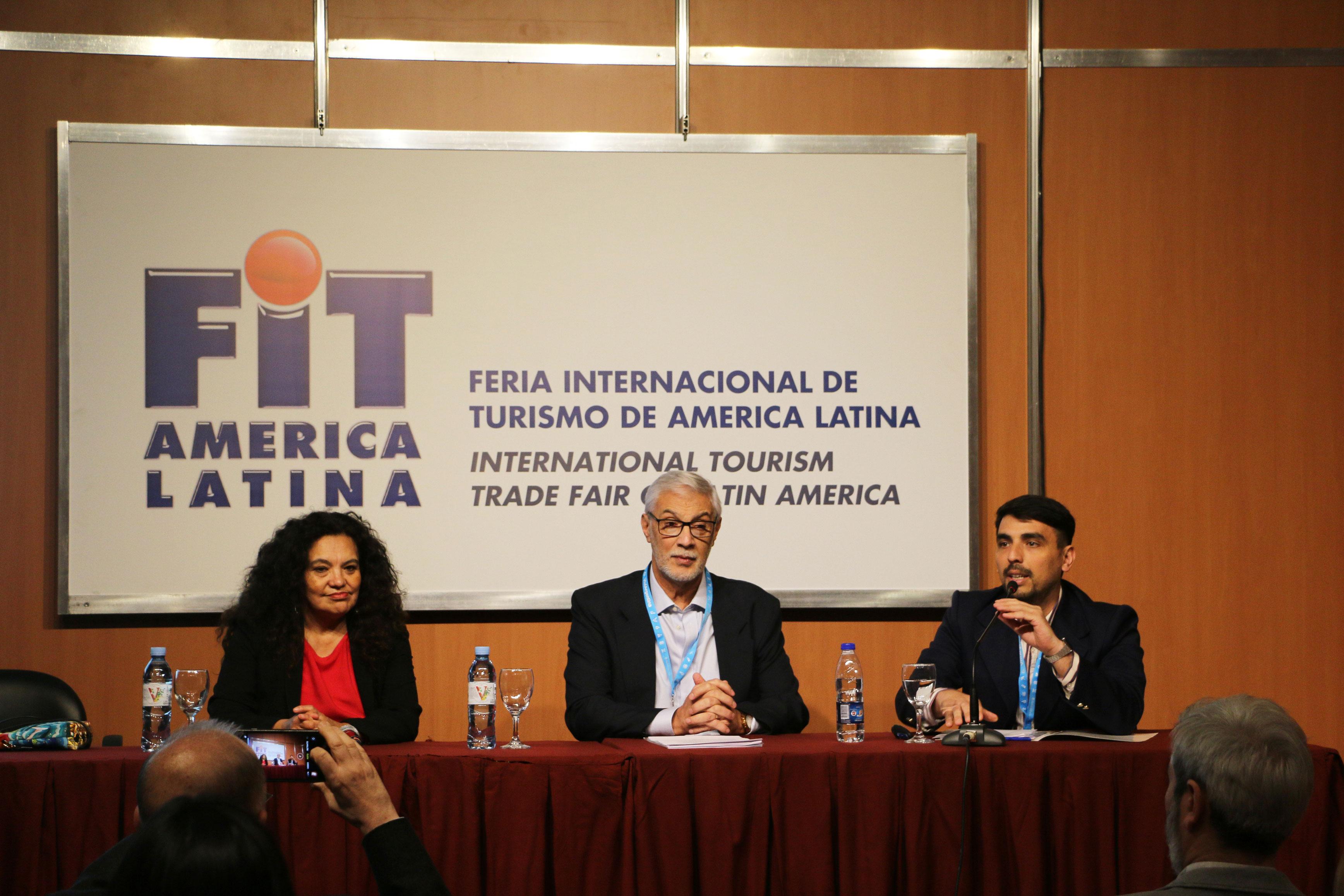 Lanzamiento de La Asociación de Alimentos y Cocinas Regionales de las Américas