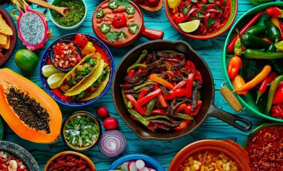 X el País – Cómo será el primer Foro de Alimentos y Cocinas Regionales