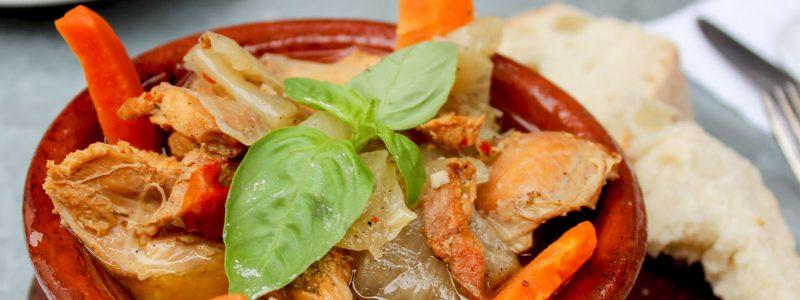 Salpimenta – Se viene el Primer Foro de Alimentos y Cocinas Regionales de América