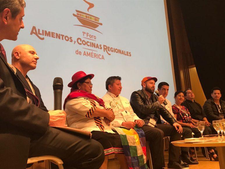Revista Menu – CONGRESSO REÚNE CHEFS LATINO-AMERICANOS EM BUENOS AIRES