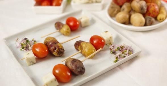 Cocinas: un lugar de saberes y alimentos regionales